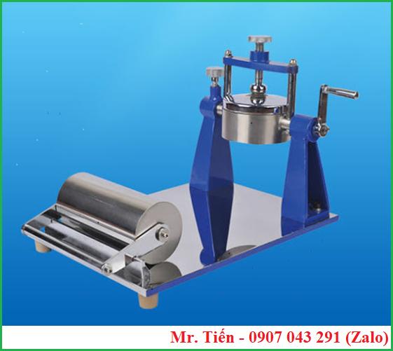 Bộ dụng cụ kiểm tra độ thấm hút nước của giấy, bìa Carton DRK 110 hãng Drick