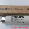 Bóng đèn Philips Master TL-D 90 Graphica 36W/950 Made in Poland (Holland)