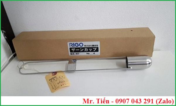 Cốc đo độ nhớt Rigosha Cup (Nhật Bản)