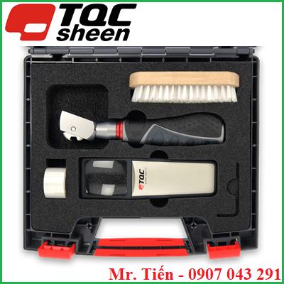 Dao cắt đo độ bám dính của màng sơn (Cross Cut Adhesion Test kit CC1000) hãng TQC sheen