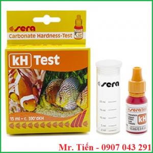 Hộp test kH Carbonate Hardness test hãng Sera (Đức)