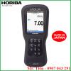 Máy đo đa chỉ tiêu pH, ORP, độ mặn, TDS, độ dẫn, điện trở, oxy, nhiệt độ nước LAQUA WQ310 hãng Horiba Nhật Bản