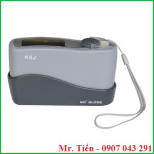 Máy đo độ bóng cầm tay Gloss meter Mg6-F1 hãng KSJ Trung Quốc giá rẻ