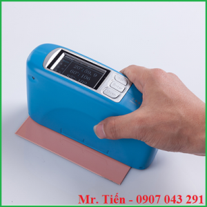 Máy đo độ bóng gỗ sơn nhựa gloss meter CS-380 hãng CHN Spec