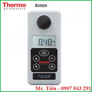 Máy đo độ đục nước hồng ngoại cầm tay Thermo Scientific Eutech TN-100 Turbidity