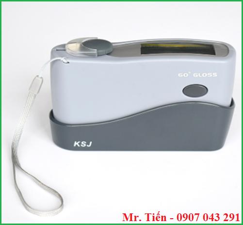 Máy đo độ phản quang bề mặt MG6-F1 hãng KSJ Trung Quốc