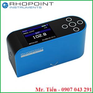 Máy đo lượng ánh sáng phản xạ sơn màng bao bì nhựa Novo-gloss 60 hãng Rhopoint