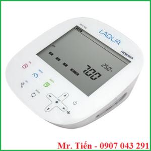 Máy đo pH phòng thí nghiệm pH 1100 hãng Horiba Nhật Bản