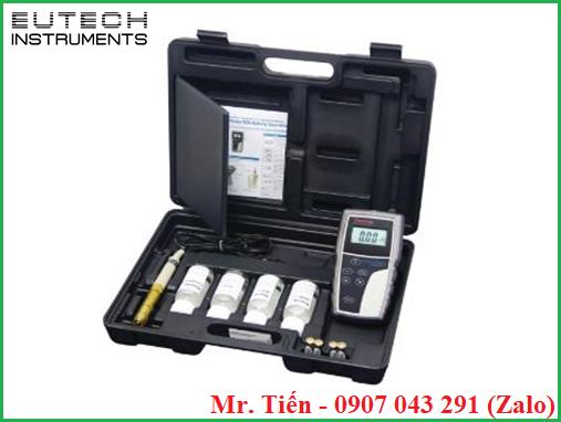 Máy đo tổng chất rắn hòa tan trong nước TDS 6+ hãng Eutech Thermo Scientific