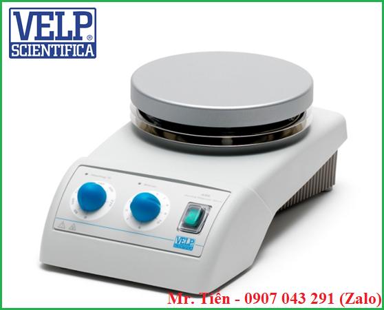 Máy khuấy từ gia nhiệt (Heating Magnetic Stirrer) ARE hãng Velp